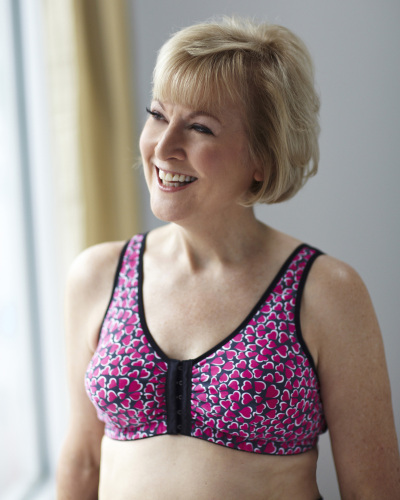 American Breast Care Leisure Bra