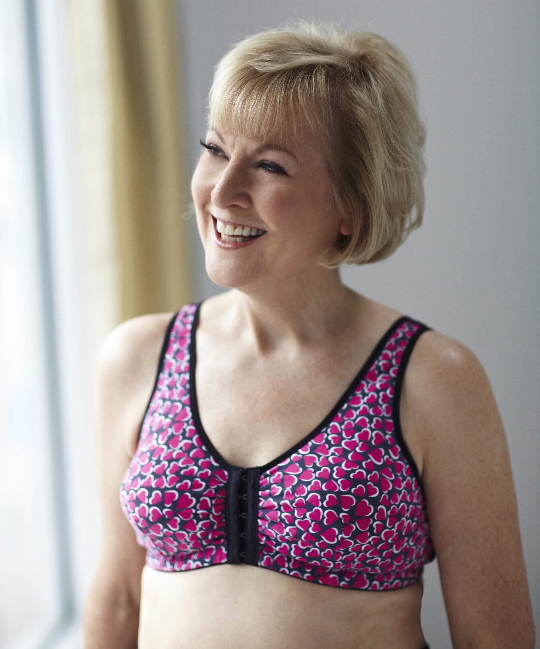 American Breast Care Leisure Bra
