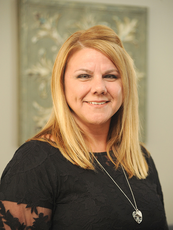 Photo of Christine Hall, team member at Isabella Boutique