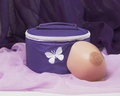 Radiant Impressions Custom Breast Prosthesis