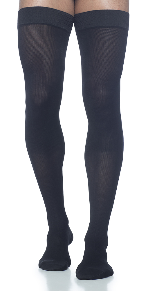 Sigvaris Men's Select Comfort Thigh Highs